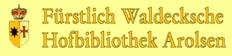 F_rstlich_Waldecksche_Hofbibliothek_Arolsen