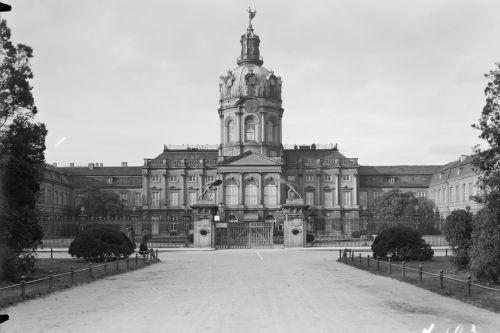 Historische fotografische Negative