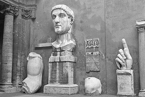 Statuen und Figuren, Denkmäler, Objektkunst ...